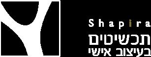 יניב המעצב Logo